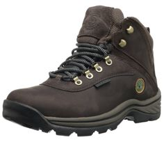 Timberland Mens White Ledge mid Waterproof Ankle Boot