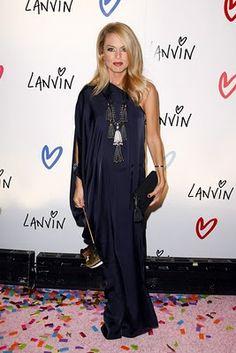 Go-To Fash - Rachel Zoe---- like her clothing/fashion style--- boho - 70's influence