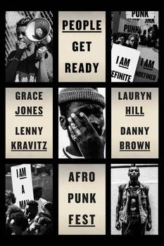 nice AFROPUNK Fest declares Brooklyn lineup: Ms. Lauryn Hill, Grace Jones and extra Check more at http://worldnewss.net/afropunk-fest-declares-brooklyn-lineup-ms-lauryn-hill-grace-jones-and-extra/