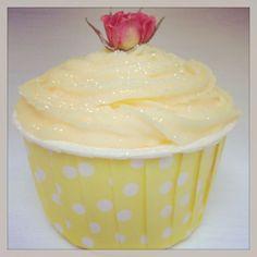 Gifts by Little Miss♥  Cupcake Fizzer-£4.95 Available in store,  www.prettytwistedonline.co.uk x