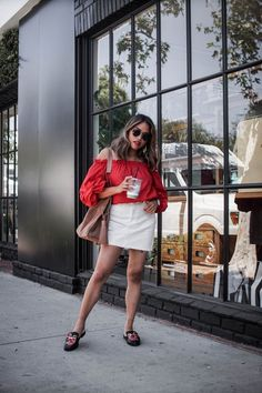 20 Sexy Summer Outfits to Show Off This Season | StyleCaster