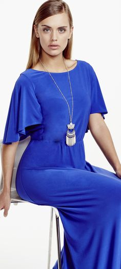 fashion trends for spring summer 2015 Green Plus Size Dresses, Plus Size Wedding Dresses With Sleeves, Plus Size Maxi, Plus Size Outfits, Trendy Plus Size Clothing, Plus Size Fashion, Viking Clothing, Women's Clothing, Cute Clothes For Women