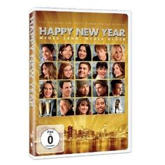 Happy New Year: Amazon.de: Halle Berry, Jessica Biel, Jon Bon Jovi, John Debney, Garry Marshall: Filme & TV