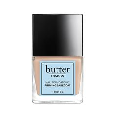 butter LONDON Nail Foundation Priming Base Coat * This is an Amazon Affiliate link. Visit the image link more details.