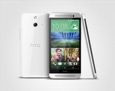 HTC One E8 #smartphone #htc #tech www.soccial.com