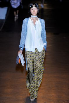Rag & Bone Spring 2012 Ready-to-Wear - Collection - Gallery - Style.com