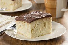 Homestyle Buttermilk Cake | MrFood.com