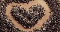 Mudar Curar e Comer: Você sabia que... As sementes de chia