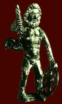 Gallic Deities