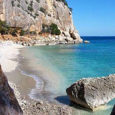 Sardegna-Cala Fuili-Dorgali