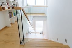 Stairs, Loft, Bed, Furniture, Design, Home Decor, Stairway, Decoration Home, Stream Bed
