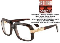 National Optical - West Hempstead, NY, United States. National Optical Best place to get all your cazal glasses at the lowest price All styles and colors http://www.westhempsteadoptical.com/