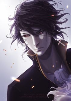 Noblesse - Raizel by LAS-T.deviantart.com on @deviantART. Is it wrong to be in love with a drawing?