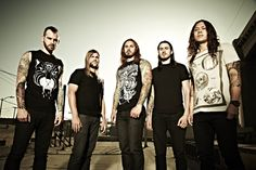 Interview with Tim Lambesis/As I Lay Dying: The Aquarian Weekly #metal #music