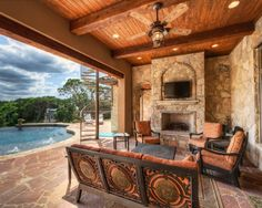 Patio Design, Pictures, Remodel, Decor and Ideas - page 86
