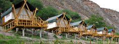 Campamento Ecoturístico El Jabalí :: Pinal de Amoles :: Ecoturismo y campamentos :: Estado de Querétaro