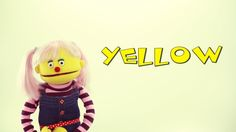 Color Songs For Kids- Yellow Color