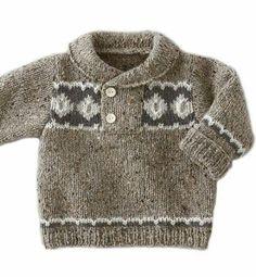 75 fantastiche immagini su Maglioni per bambino a maglia nel 2019 ... 13274191fa8a