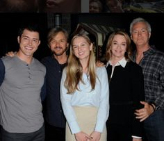 Stephen Nichols' Daughter Dylan Nichols Books Role on Days of Our Lives!