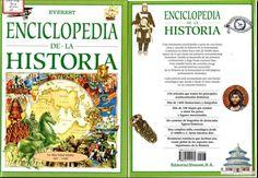 """INTERES GENERAL""  Kiosko Figuritas de EstelaM: #ENCICLOPEDIA DE LA #HISTORIA"