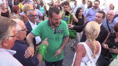 Lega, vile post di Marini su questioni personali Matteo Salvini