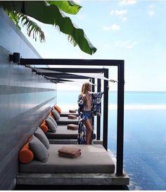 H Baby Alive, Outdoor Furniture, Outdoor Decor, Luxury, Home Decor, Arquitetura, Decoration Home, Room Decor, Home Interior Design