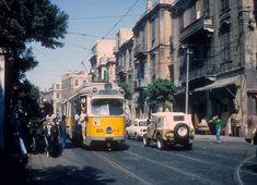 شارع الخديوي ١٩٧٧ Alexandria Egypt, Old Egypt, City, Ancient Egypt, Cities