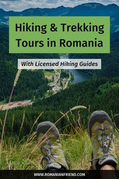 Check out the best hiking & trekking trips in the Romanian Carpathian Mountains with licensed mountain guides handpicked by us locals! Hiking Routes, Hiking Guide, Visit Romania, One Day Tour, Romania Travel, Carpathian Mountains, Natural Park, Bucharest, Day Hike