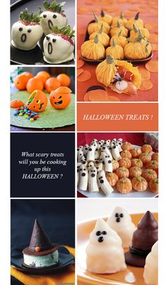 halloween food to try #halloweenfood