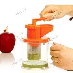 Руководство соевое молоко чайник Пластиковые Соя Grinder HKI-338124