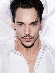 "Jonathan Rhys Meyers as Alexander Grayson in ""Dracula"""