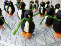 In Praise Of Penquins @FoodBlogs