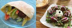Online Business Operator: Falafel: The favorite snack of food lovers!