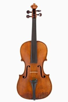 Viola by Carlo Ferdinando Landolfi, Milan, 1765