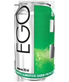 Ego  Fruta hay que ricoooo!!! olvídate de la resaca  con ego umm delicioso.