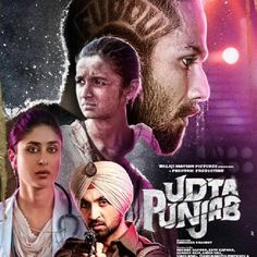 Download All Songs of Udta Punjab