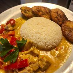 Mango Chicken, I Foods, Grains, Rice, Meat, Jim Rice