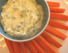 SCD Ranch Dip / Dressing (*Use SCD mayo...)