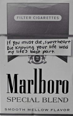 marlboro tumblr - Google Search