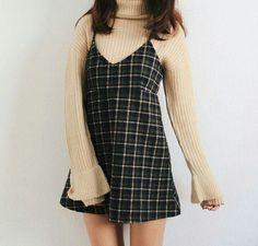 Pinterest /// @hannahdr12 #KoreanFashion #FashionTrendsVintage