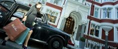 Yeyyy, we rank first in the Huffington Post's top 10 Fashionista Hotels