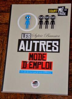 Les Lectures de Val : Les autres mode d'emploi de Sylvie Baussier