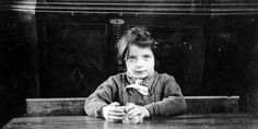 Today, January 27th, is International Holocaust Remembrance Day. These hard to view photos are of some of the younger victims from this sad time. Source: http://www.ancientfaces.com/article/lest-we-forget-the-children-of-the-holocaust/70