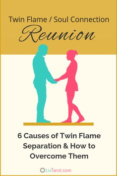 Do you currently have little to no contact with your twin flame/soul connection? This can be a painful and confusing time. It's not your fault. This is a common phase in your journey to love and union. This 10 page guide will give you clarity and peace about why you're in separation and show you ways that you can overcome it and live your best life now! Download is now for FREE. #twinflames #twinflameseparation #loveoracle #lovetarot #oracledecks #loveoracledecks #livtarot