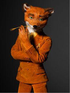 Fantastic Mr. Fox... GREAT MOVIE.