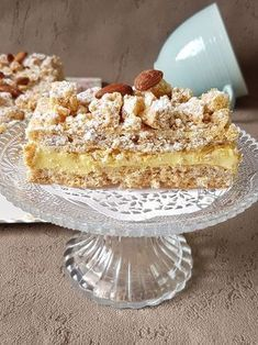 The Castel or the Russian - Le Castel ou Le Russe - Gourmandise Assia Cookie Recipes, Dessert Recipes, Praline Cake, French Pastries, Pavlova, Food Cakes, Christmas Desserts, Sweet Recipes, Food To Make