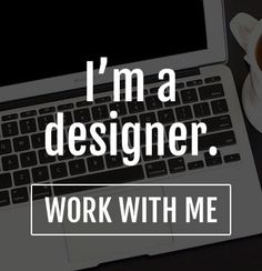 Hello Brio Studio Design Services -how to disguise lettering