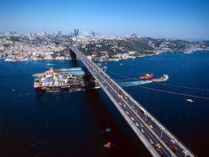 Bosphorus-Channel