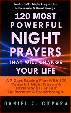 PDF Download Fasting For Breakthrough And Deliverance Free
