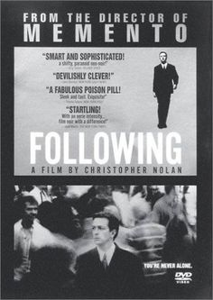 Following (1998) - IMDb